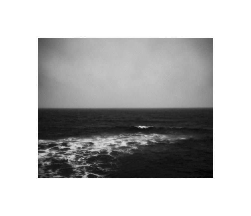 Journal de mer