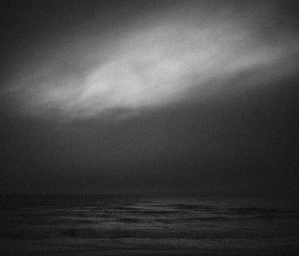 LIGNES D'OMBRE (à Joseph Conrad)
