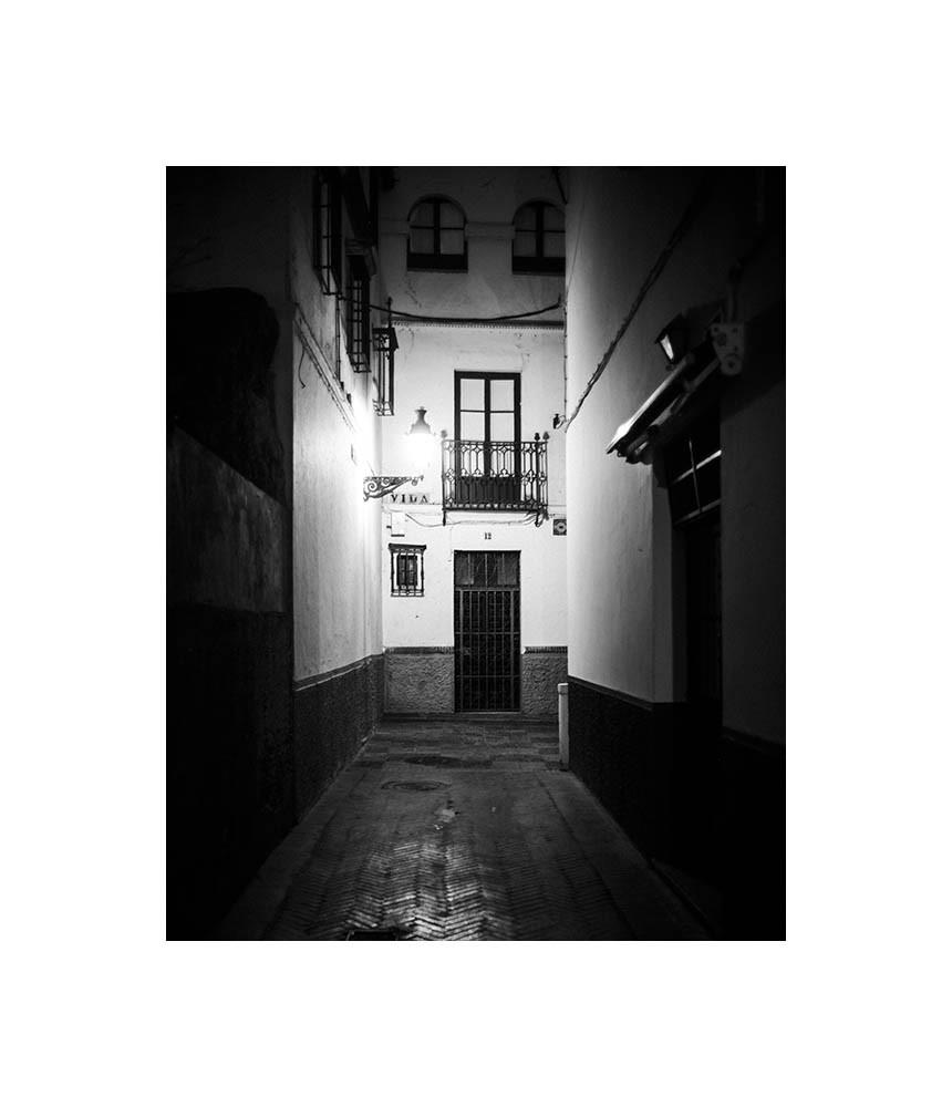 Sevilla, rue, Vida-la Vie