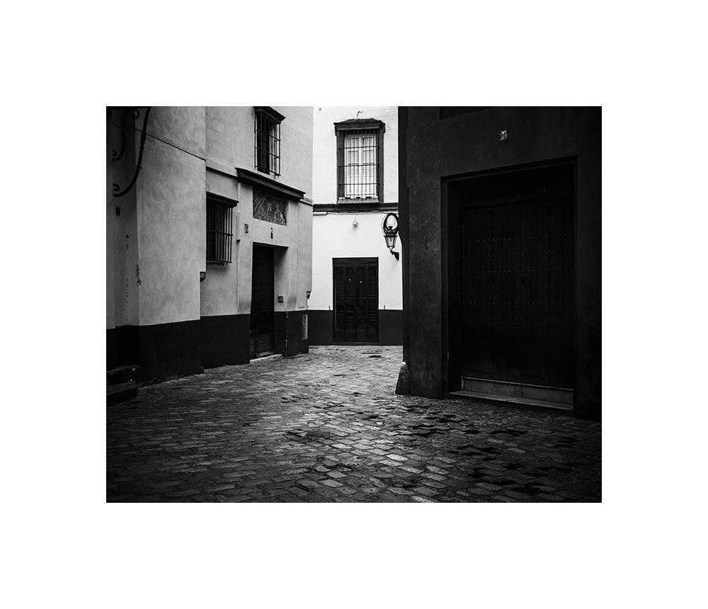 Sevilla, rue
