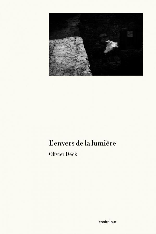 Couverture lenvers lumiere o deck