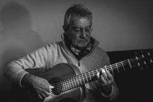 Olivier Deck chanteur